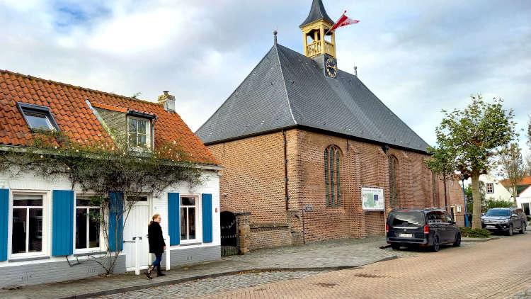 Nederlands Hervormde Kerk van Retranchement