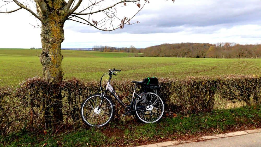 Fieten in Eijsden zuid-Limburg