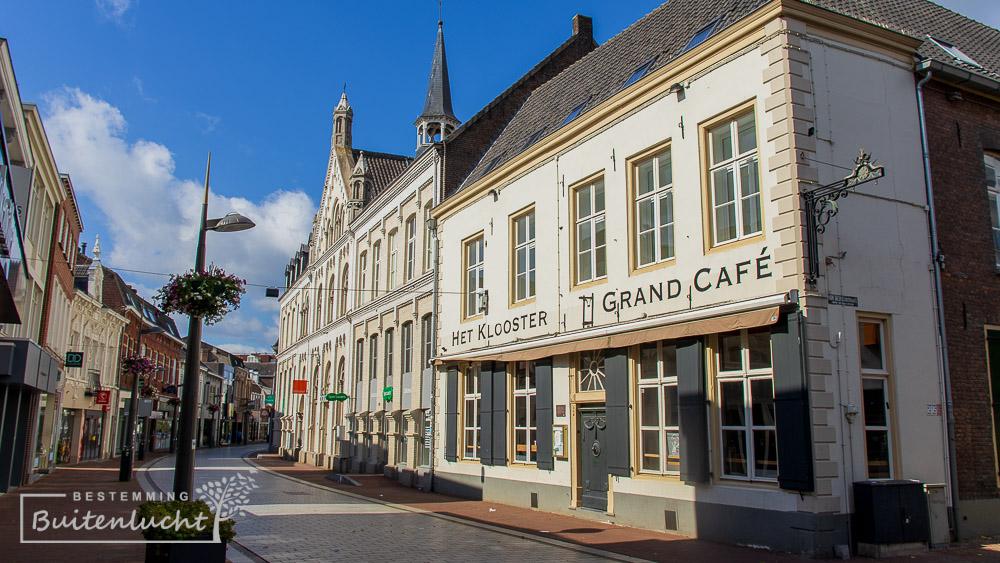 historische centrum van Weert