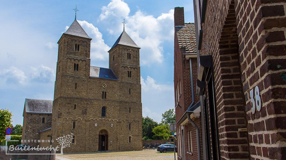 Sint-Amelbergabasiliek in Susteren