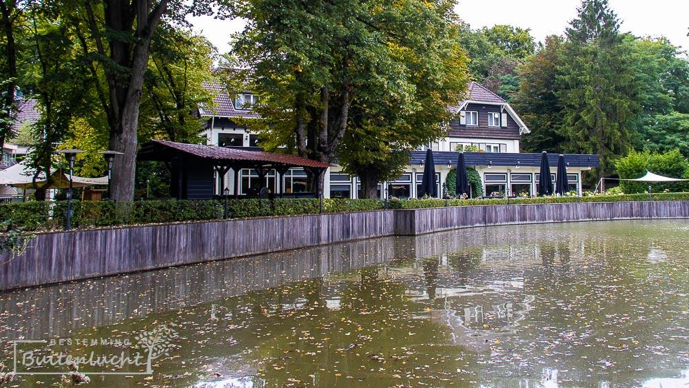 Bovenste Molen in het Jammerdam in Venlo